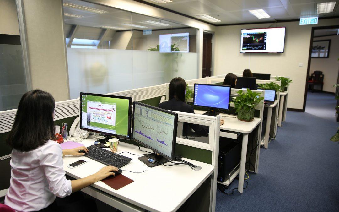 ¿Cómo está seguro de que sus equipos de trabajo tienen un nivel competitivo global?
