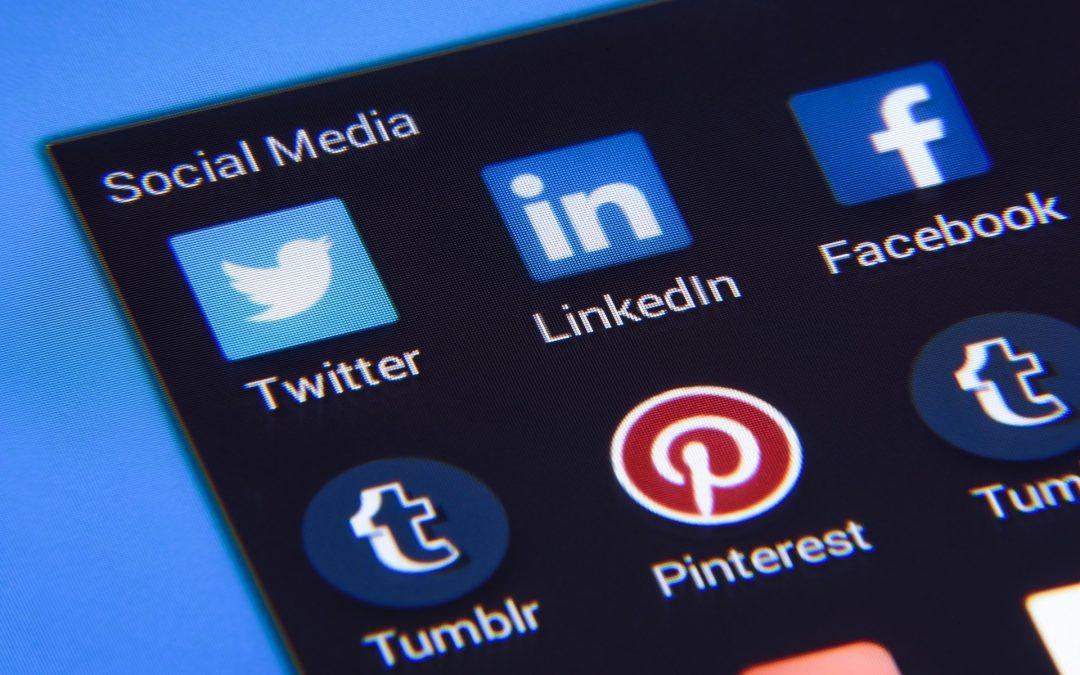¿Cómo usar las redes sociales para conseguir empleo?