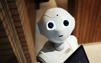 Antídoto contra robots (y algunos humanos)